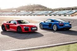 Nuova Audi R8: la più veloce di tutti i tempi