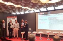 """La APP """"ZCS CRM Mobile"""" di Zucchetti Centro Sistemi premiata a SMAU"""