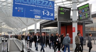 SICUREZZA Drone Expo: l'evento sui droni per security e safety