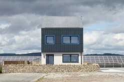 Ecco la prima casa che produce più energia di quanta ne consuma