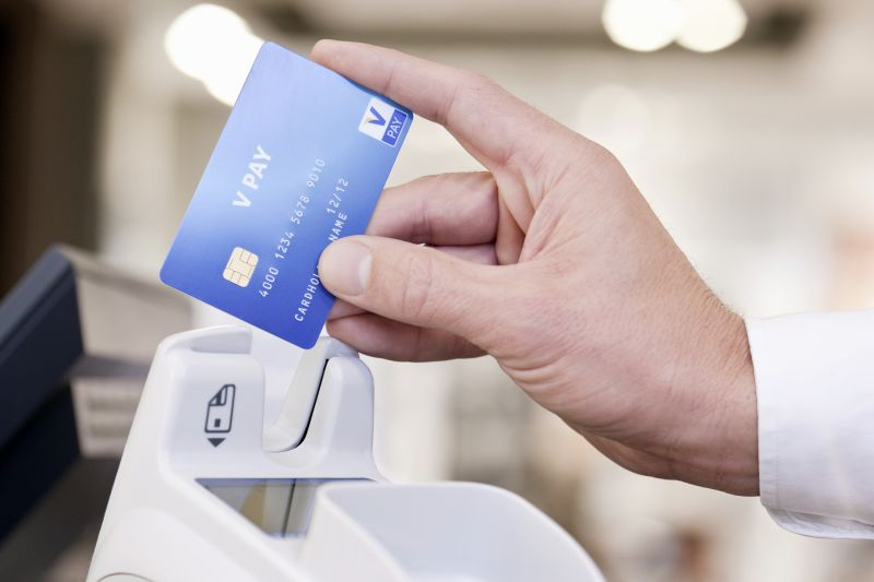 Visa, una vulnerabilità consente di aggirare il limite delle carte contactless