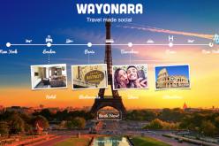 Lanciata su Tip Ventures la campagna di equity crowdfunding di Wayonara