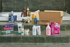 Amazon.it lancia i negozi Bellezza e Cura della persona