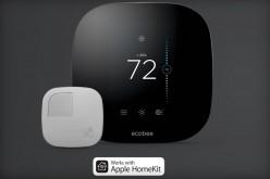 Su Apple Store il primo termostato compatibile con HomeKit