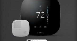 Su Apple Store il primo termostato compatibile con HomeKit