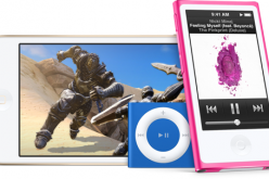 Apple presenta i nuovi iPod