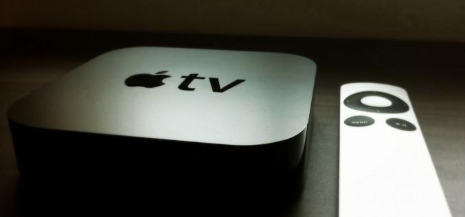 Nuova Apple TV ci siamo: pronta a settembre