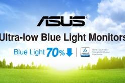 I monitor ultra-low blue light di ASUS ricevono il maggior numero di certificazioni TÜV Rheinland