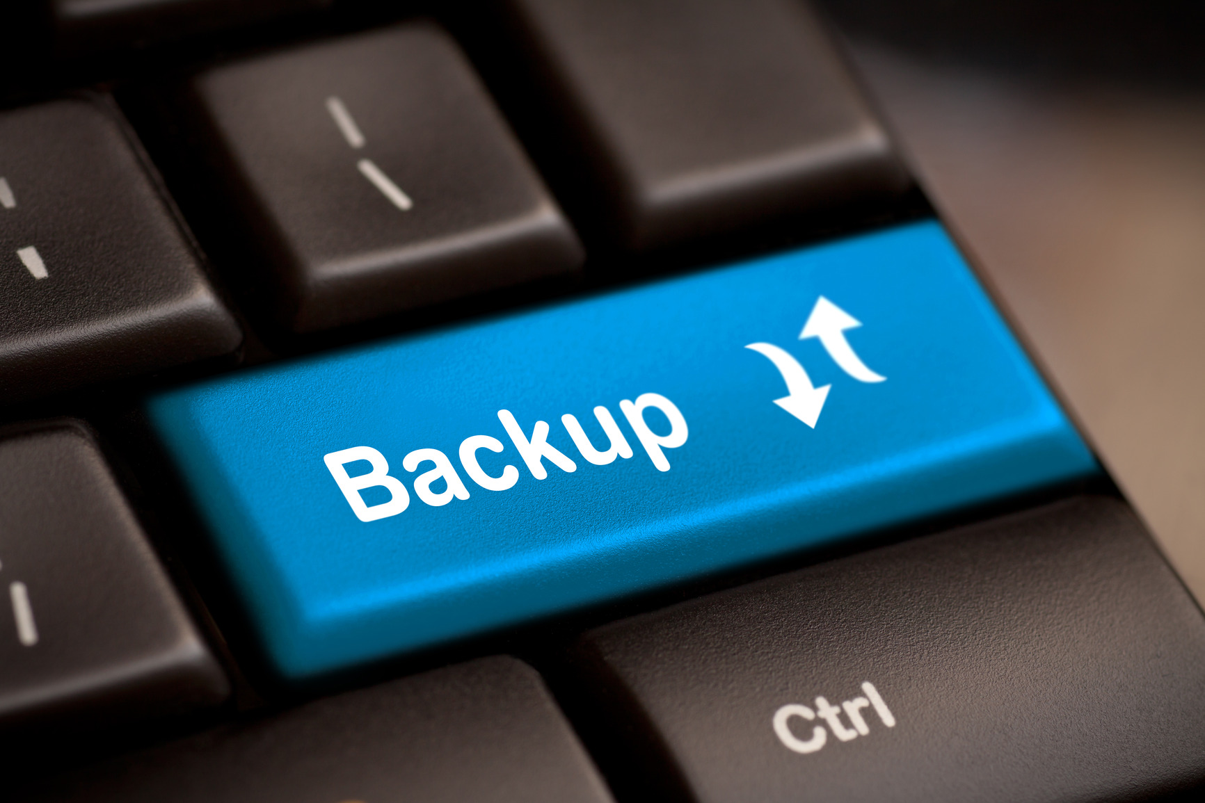 Come e quando fare il backup del pc