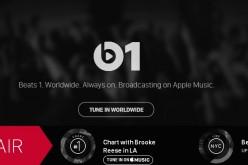 Apple Music: sulla radio Beat 1 anche musica su richiesta