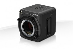 Vedere l'invisibile: Canon presenta ME20F-SH