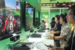 Le console possono invadere la Cina