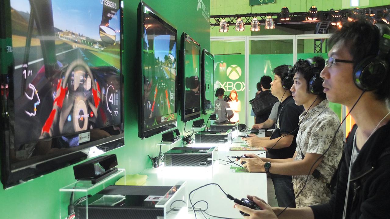 La cina apre alle console per videogiochi