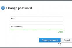Dropbox: la più grande minaccia è la password comune