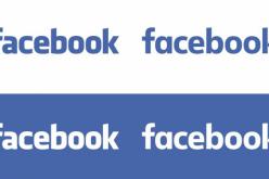 Facebook cambia logo ma in pochi se ne accorgono