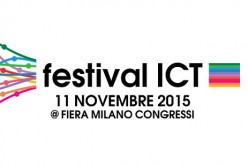 festival ICT 2015: siamo già a 21 sponsor!