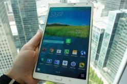 Samsung presenta il sottilissimo Galaxy Tab S2