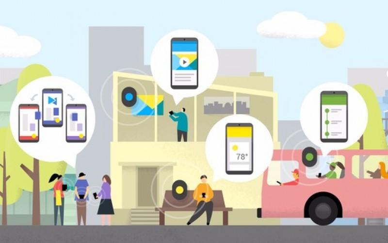 Google scommette sui beacon BLE