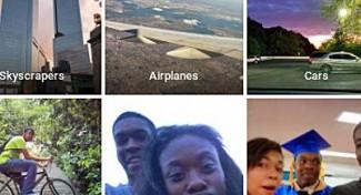 Che gaffe di Google: persone taggate come gorilla