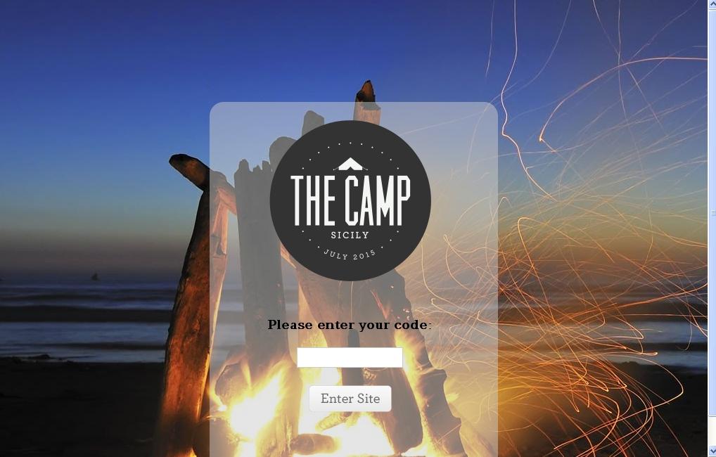 Google Camp 2015