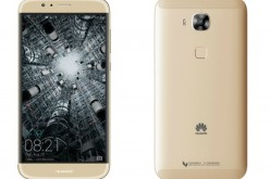 Huawei ufficializza lo smartphone Android G8