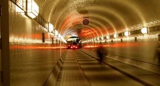 Indra installa la sua tecnologia smart per tunnel in Portogallo e Iran