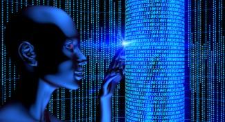 Stephen Hawking si batte contro le AI come arma