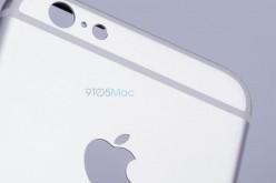 La prima foto del nuovo iPhone 6S