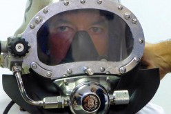 Luca Parmitano dallo spazio agli abissi con NEEMO 20