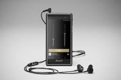Marshall London: lo smartphone per i musicisti