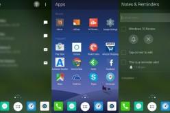 Microsoft sviluppa Arrow, un launcher Android