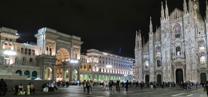 Milano è la città più Smart d'Italia
