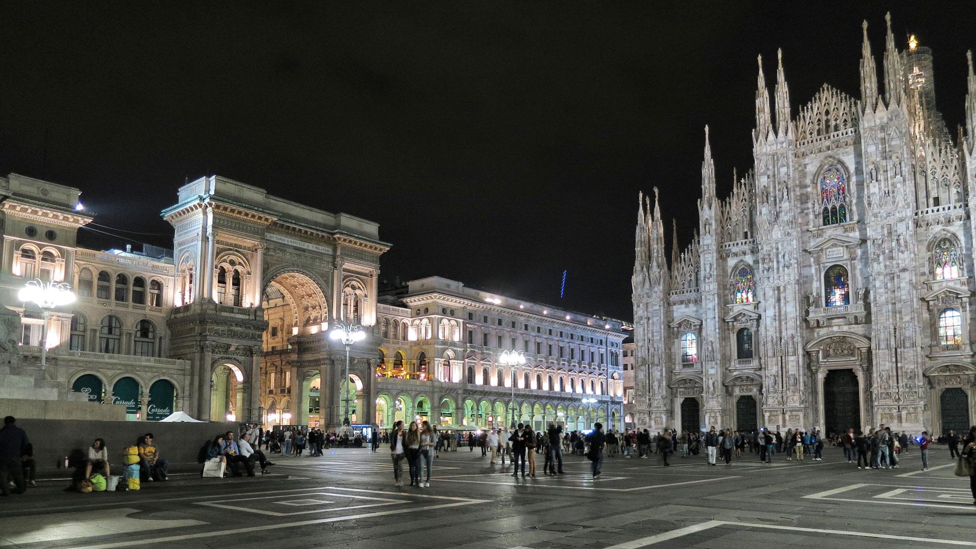 milano icity rate smart city