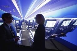Progettare l'esperienza del passeggero con la realtà immersiva