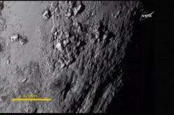 Sotto la sonda di Plutone c'è una PlayStation