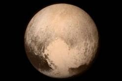La sonda New Horizons della NASA ha raggiunto Plutone
