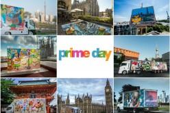 Amazon presenta Prime Day per celebrare i 20 anni
