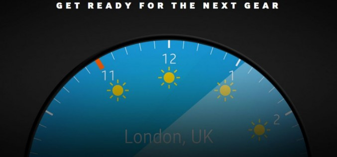 Samsung conferma: il prossimo smartwatch sarà tondo