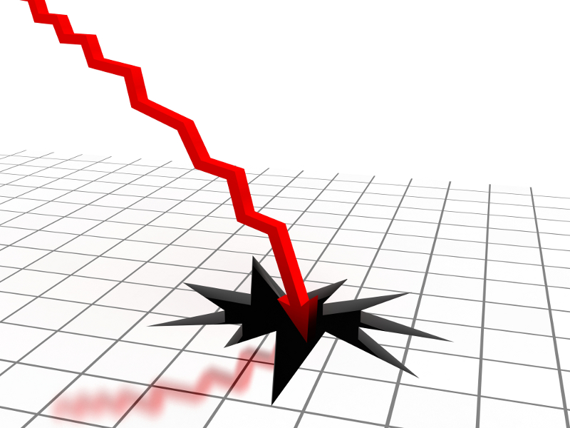 crisi nera mercato smartphone