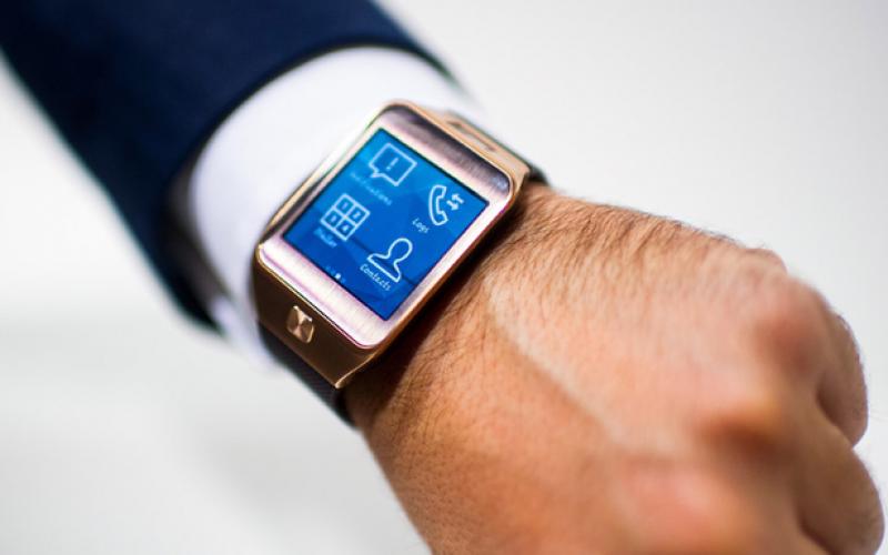 Uno studio HP evidenzia la vulnerabilità degli smartwatch agli attacchi
