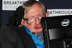 Stephen Hawking e un magnate russo a caccia di alieni