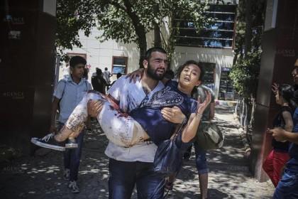 Twitter bloccato in Turchia dopo l'attentato a Suruc