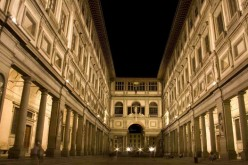 Il WiFi di WiFinity attivato nella Galleria degli Uffizi
