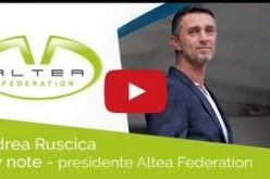 L'estate di ALTEA Federation: passione, onestà e conoscenza sono le chiavi del successo