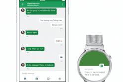 Android Wear ora funziona con l'iPhone