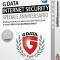 Antivirus G DATA compie 30 anni