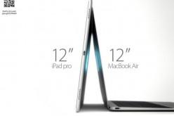 L'iPad Pro è reale, disponibilità a ottobre