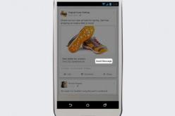 Pubblicità facebook : da oggi è possibile inviare messaggi diretti