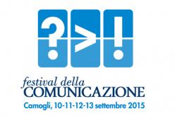 TIM main sponsor del Festival della Comunicazione di Camogli