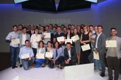 Si chiude Samsung App Academy, selezionati 30 giovani talenti